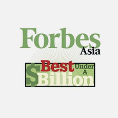 Fordes Asia